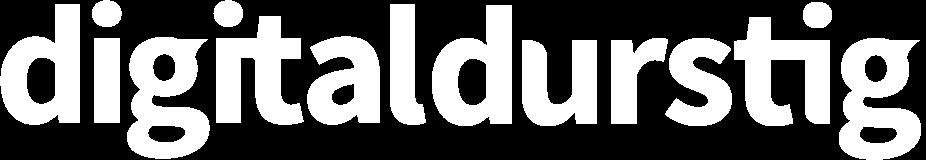 Logo von digitaldurstig