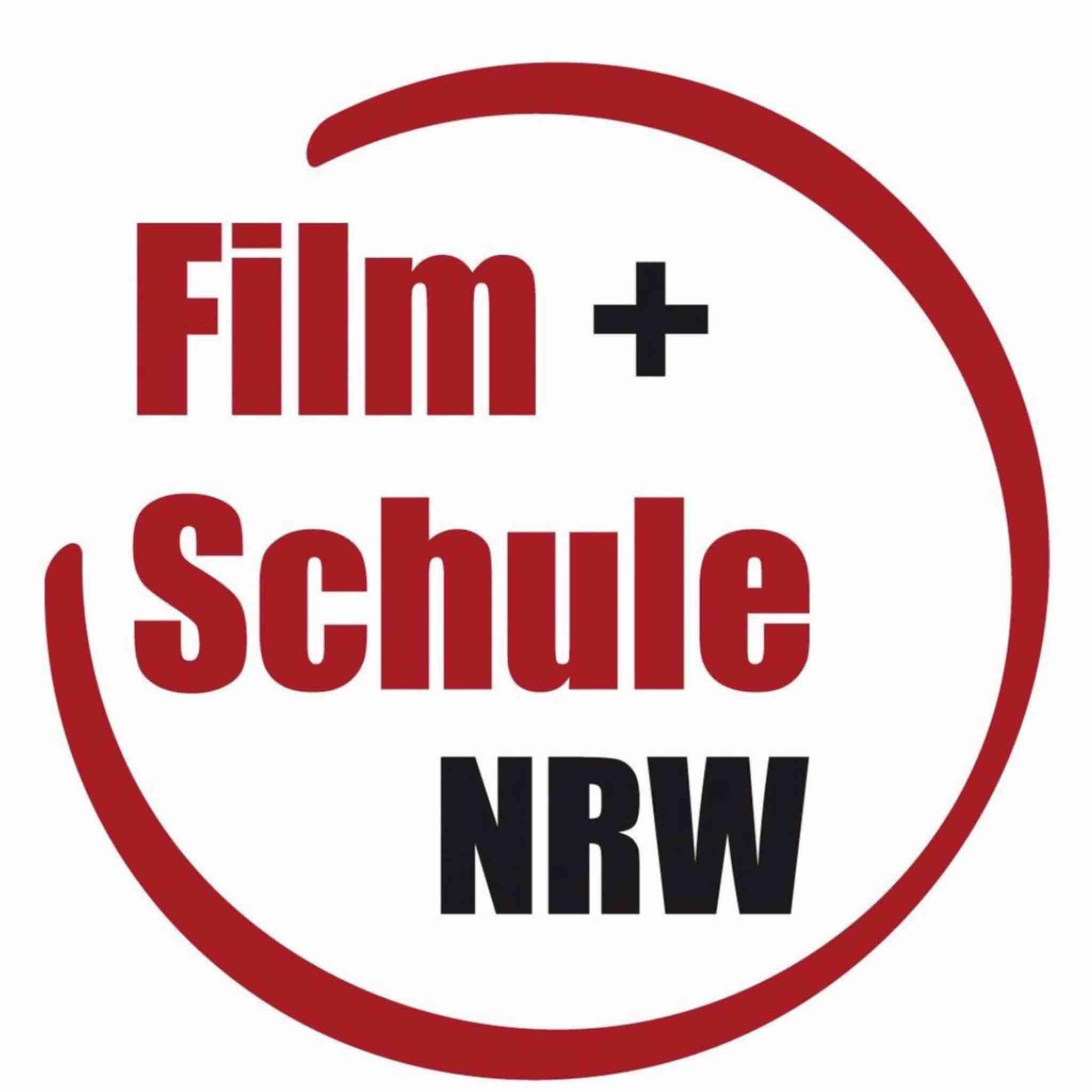 Logo von Film+Schule NRW