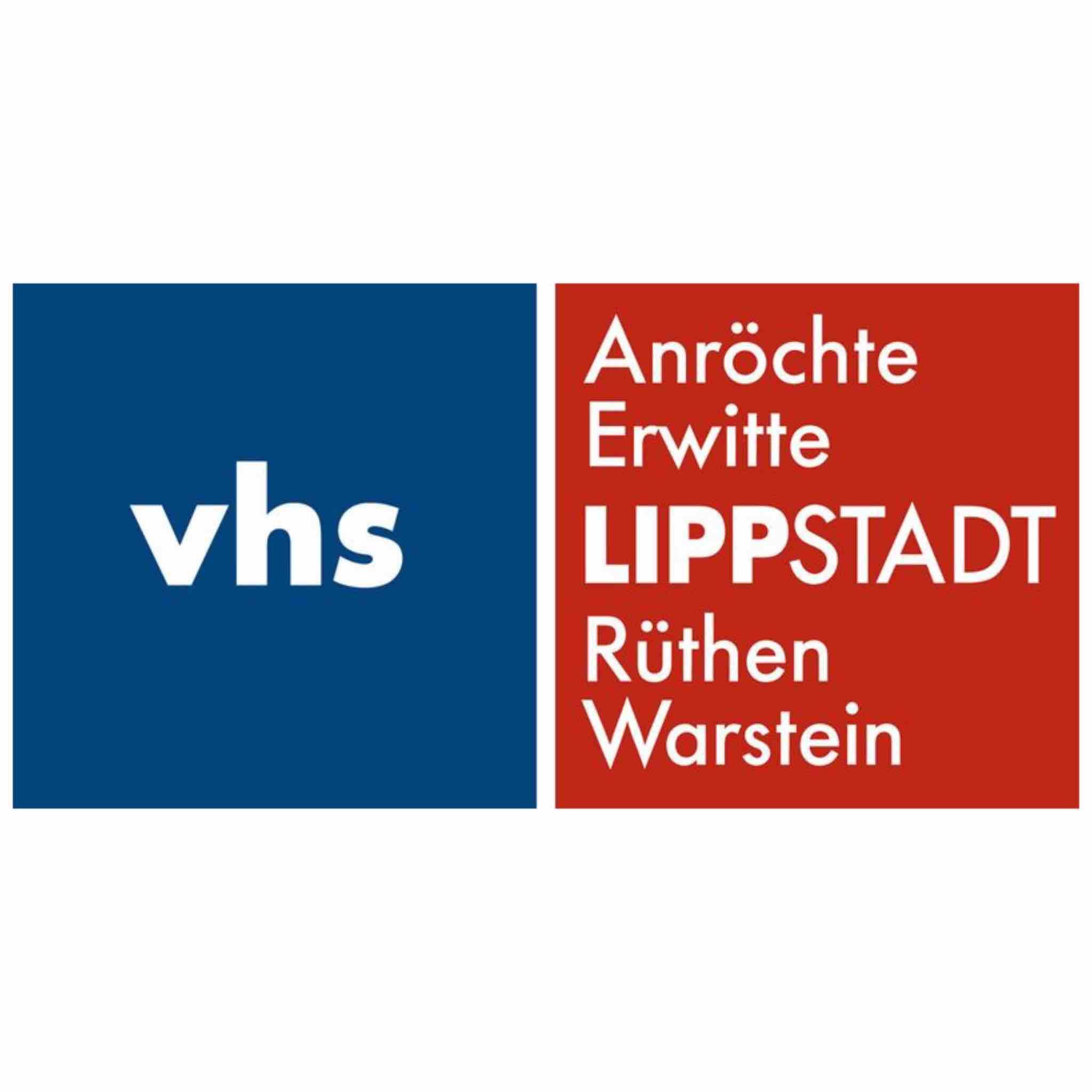 Logo der VHS Lippstadt